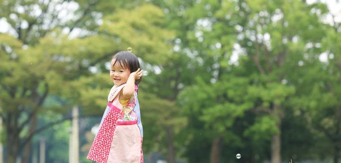 【子どもとペットの出張撮影サービス】Choco photo