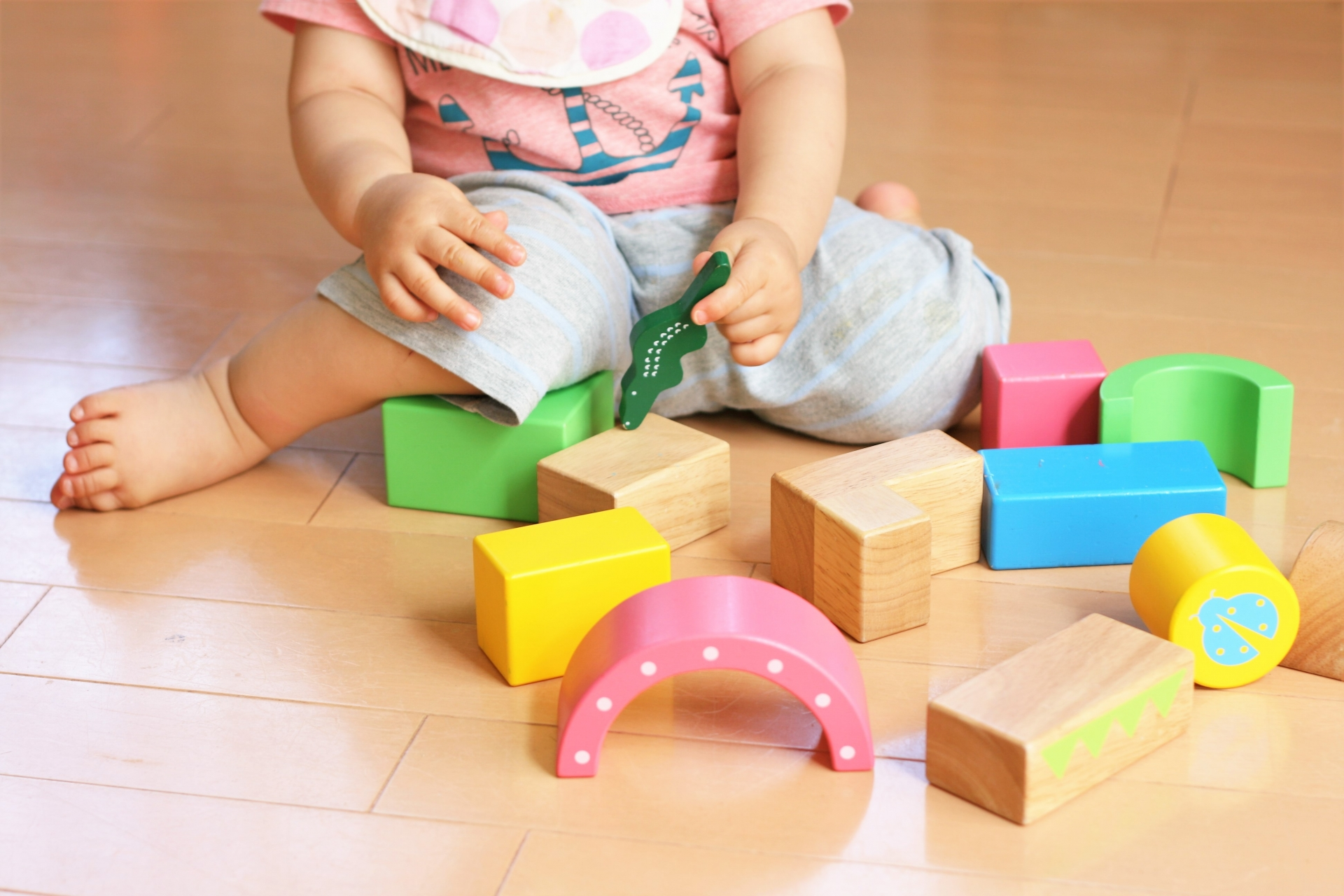 おもちゃに関するアンケート
