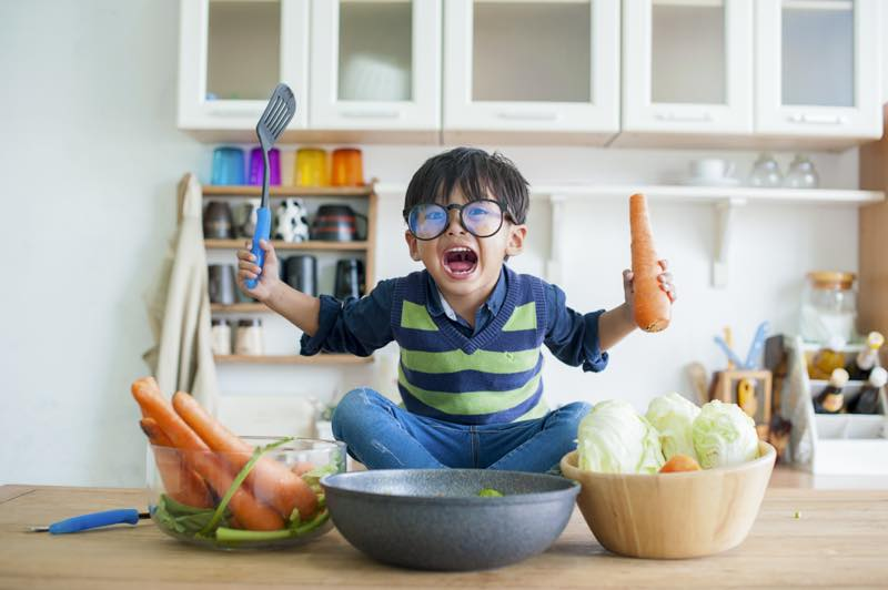 【第7回】子育てが楽になる!子どもがぐんぐん伸びる!モンテッソーリの子どもの見方