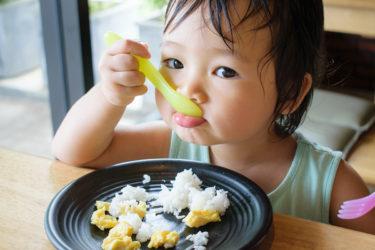 【子育てワンポイントコーチング】食事は「楽しい時間」を心がけよう