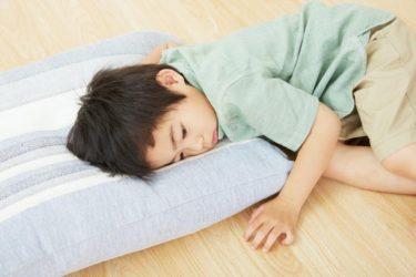 【子育てワンポイントコーチング】子どもが「疲れた~」と言ったときの対処法