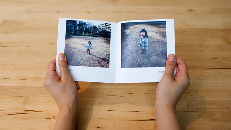 スマホの写真整理におすすめ!nohanaでフォトブック。